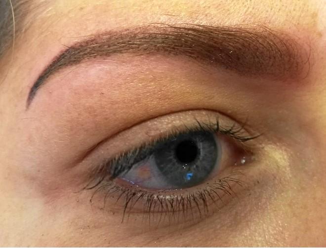 Permanent Makeup Kosmetik Am See